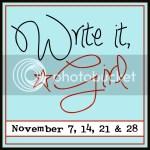 Write It Girl