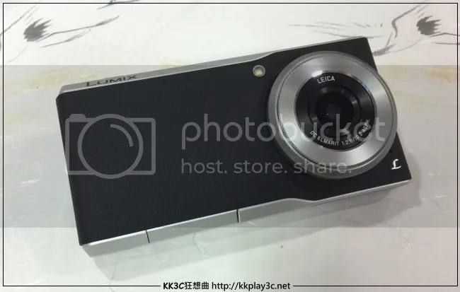 又是數位相機,又是手機,最強照相手機 – Panasonic Lumix DMC-CM1 開箱實測文 (大量實拍圖)|KK3C狂想曲