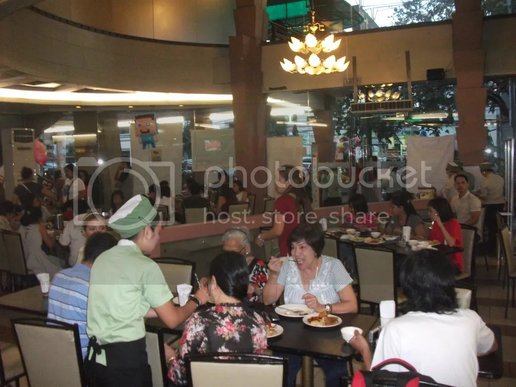 Swell Bonding Time At Tramway Buffet Restaurant In Timog Avenue Download Free Architecture Designs Scobabritishbridgeorg