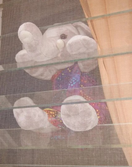 Caged Ella Phlint Longs For Freedom