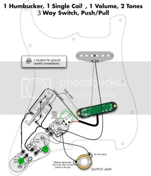 Wiring questions some help please? | SquierTalk Forum