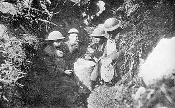 Chemin des Dames (Feb.-March 1918) (3/6)