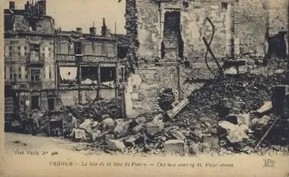 Meuse-Argonne Offensive (Oct.-Nov. 1918) (6/6)