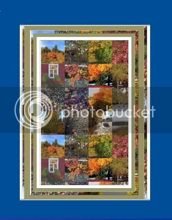 Autumn Collage 2006