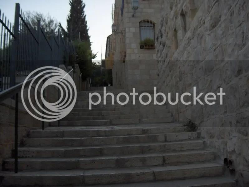 Steps, steps