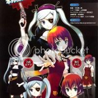 [Drama CD] Venus Versus Virus Special Edition Drama CD