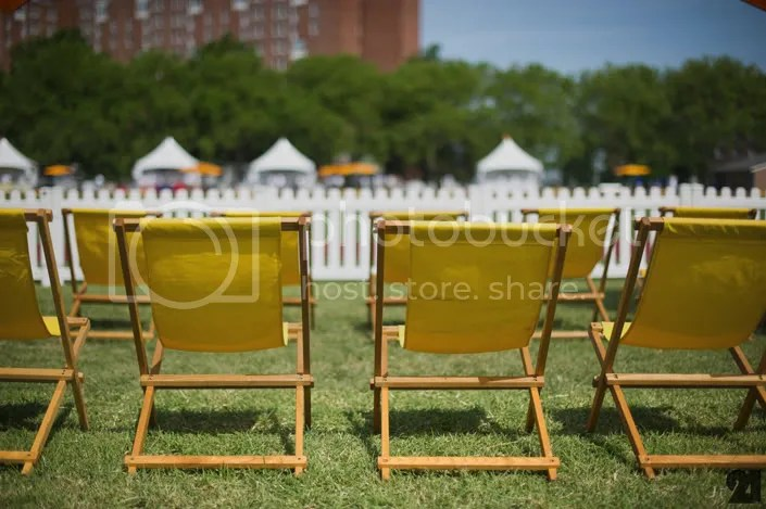 Fourth Annual Veuve Clicquot Polo Classic