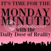 Monday Minute
