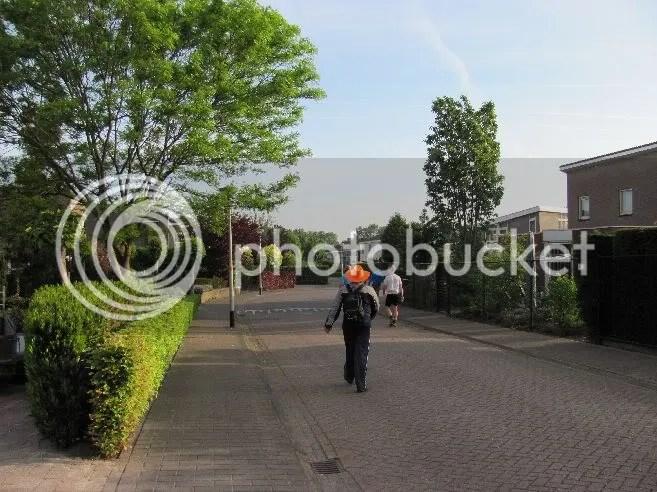 Mars Roosendaal