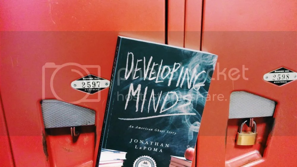 Developing Minds : An American Ghost Story by Jonathan Lapoma (3/5)