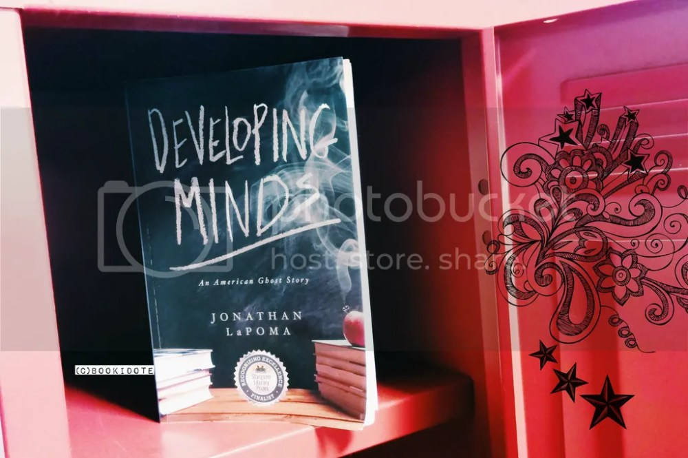 Developing Minds : An American Ghost Story by Jonathan Lapoma (1/5)