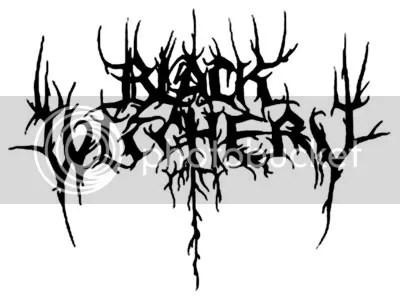 BLACK WITCHERY logo