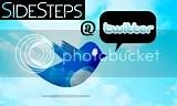 SideSteps @ Twitter