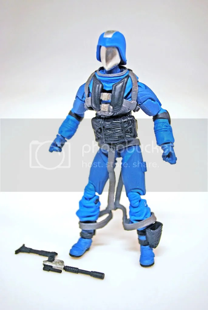SDCC Cobra Commander