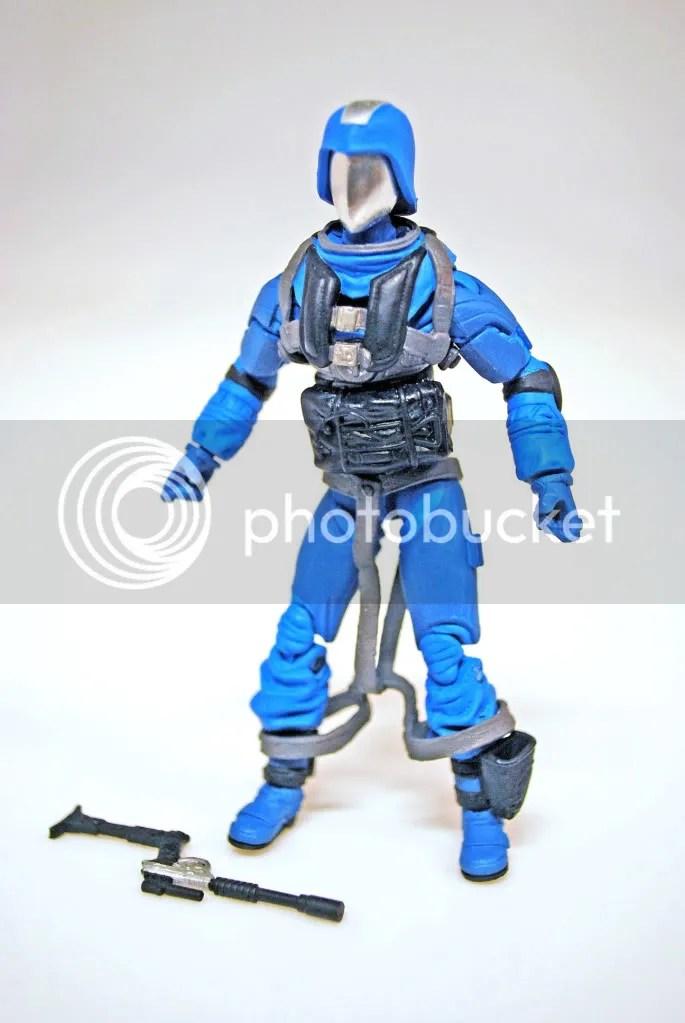 SDCC Cobra Commander