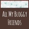 All My Bloggy Friends