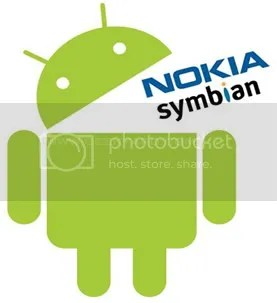 Android And Symbian- Competing Platforms, Android And Symbian- Competing Platforms