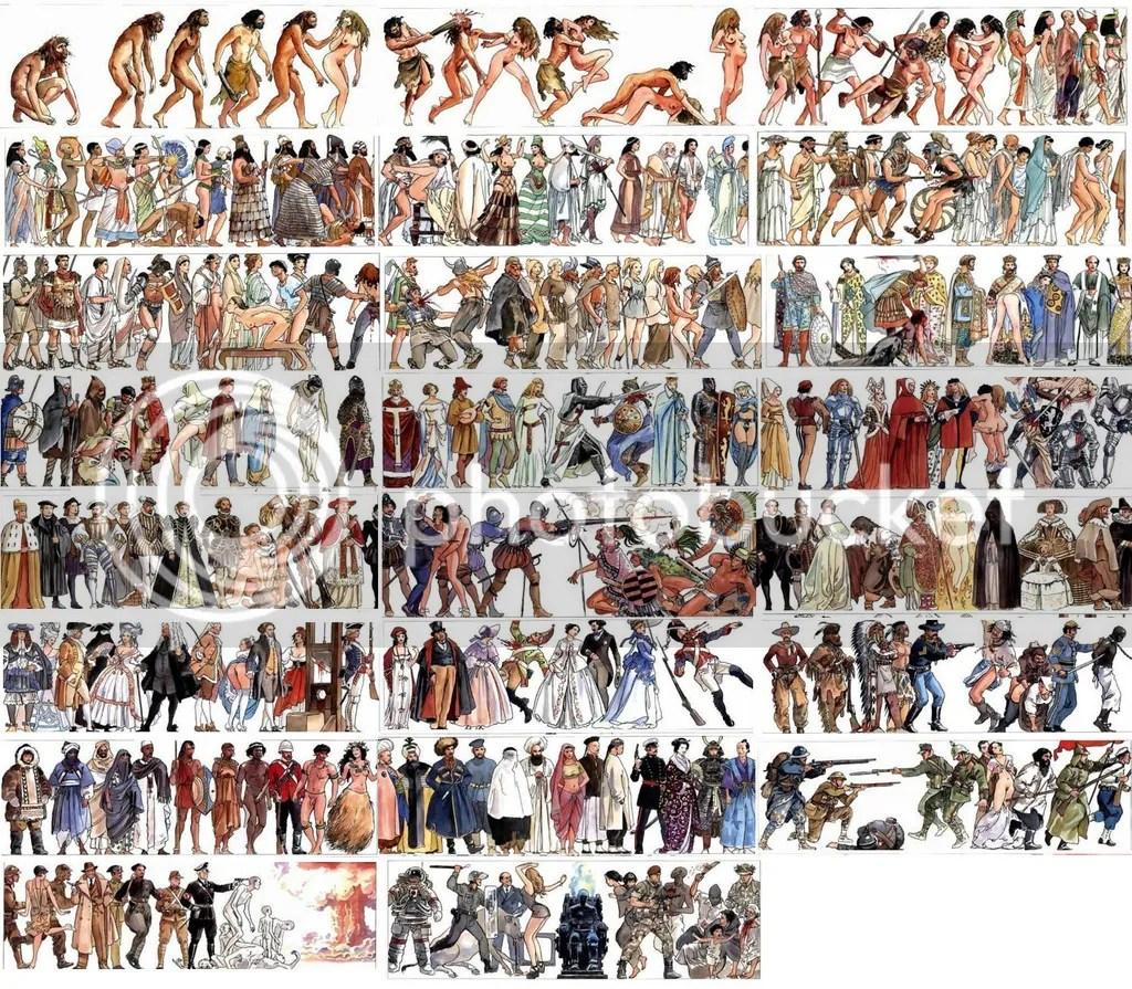 Hª de la Humanidad. Milo Manero photo Hordf de la humanidad Milo-manara2_zpssrjle9zi.jpg