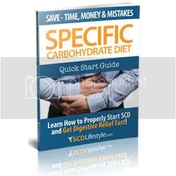 Get the SCD Lifestyle Quickstart Guide