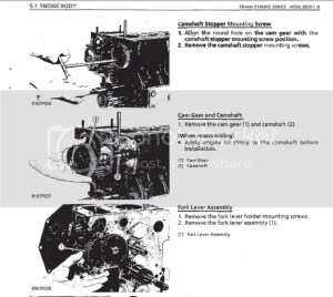 Kubota L3400 Parts Diagram Images  Frompo