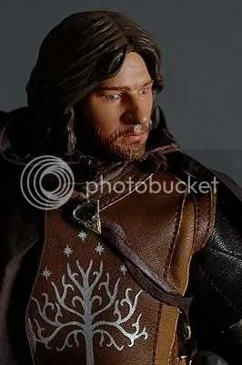 Boromir S Gauntlets Design