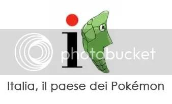 italia, il paese dei pokémon