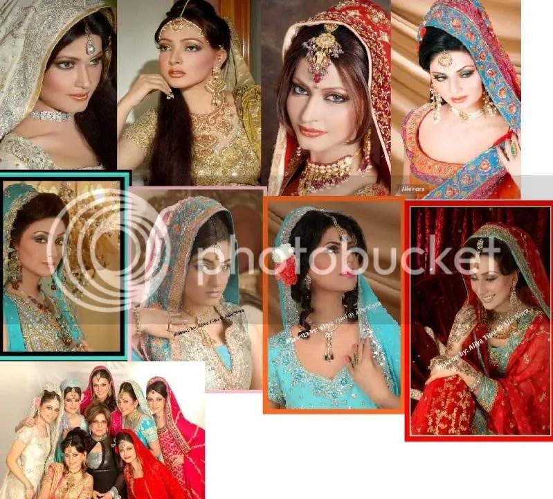 Pakistani Bridal Makeup - Urdu Planet Forum -Pakistani ...
