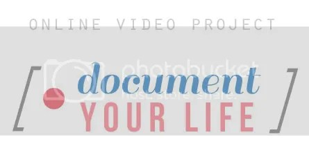 Document Your Life © Lauren Hannah