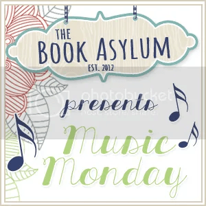 Music Mondays @TheBookAsylum