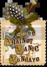 Moms Against Manic Mondays