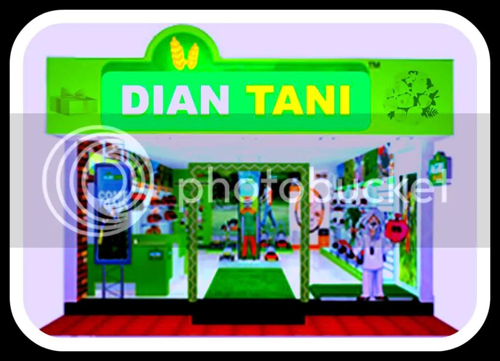 Dian Tani Store