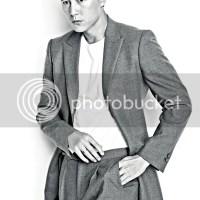 Jung Woo Sung for 1st Look [October.2012 | vol. 30]