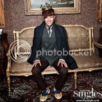 Lee Jong Hyuk for Singles [September.2012]