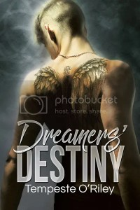 Dreamers' Destiny cover