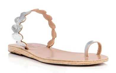 Ancient Greek Sandals Arethousa - The P-Ho Diaries