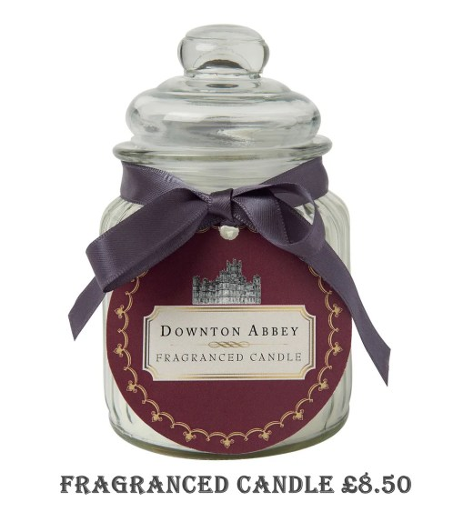 M&S Downtown Abbey Fragranced Candle
