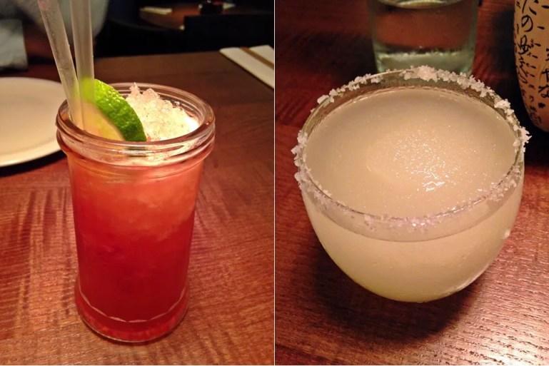 Flesh&Buns Cocktails