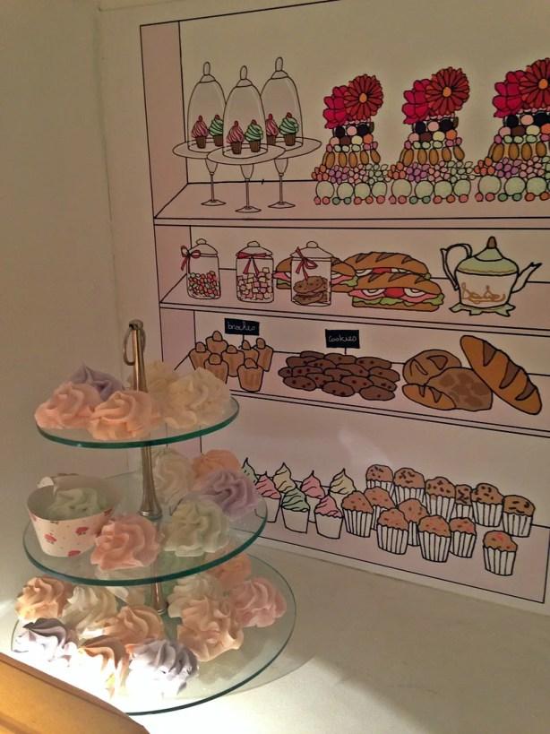 BB Bakery Covent Garden