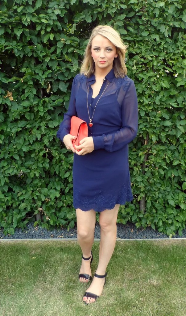 Paula Holmes London Fashion & Lifestyle Blogger