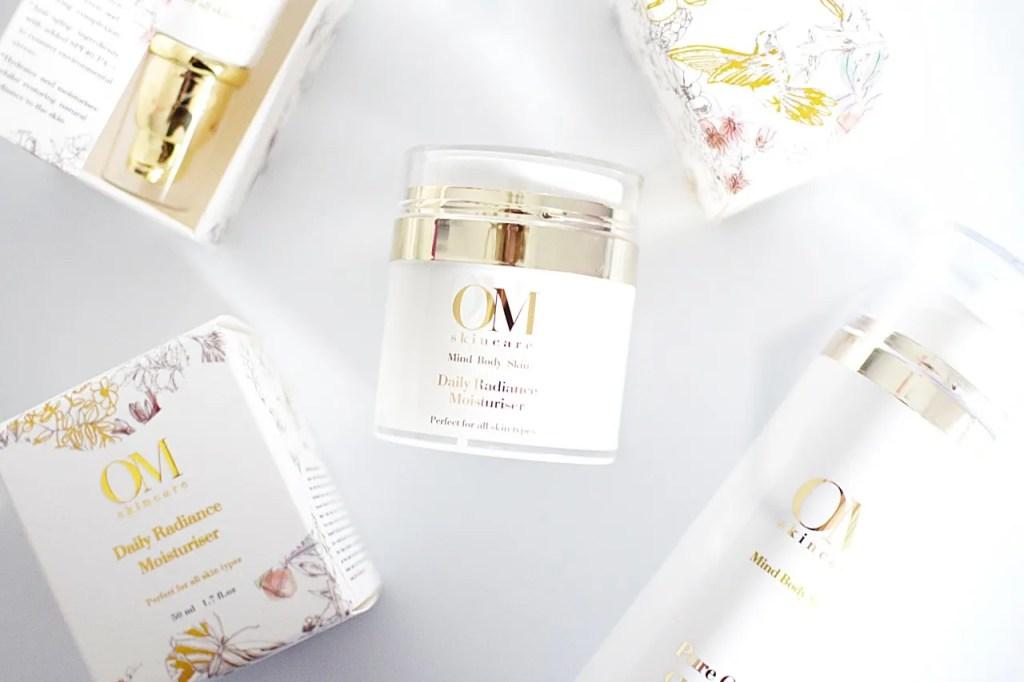 OM Skincare review