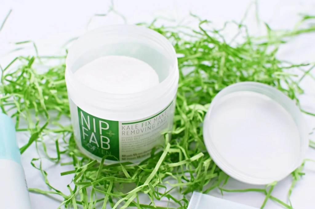 Nip And Fab Kale Fix Review