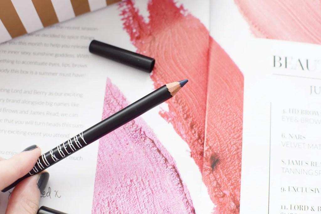 Lord & Berry Eye Pencil