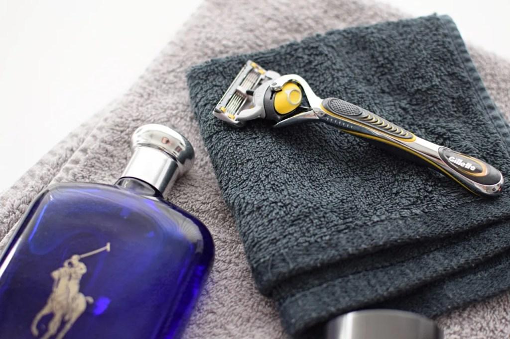 Gillette Fusion Proshield Razor Review | UK Men's Lifestyle Blog