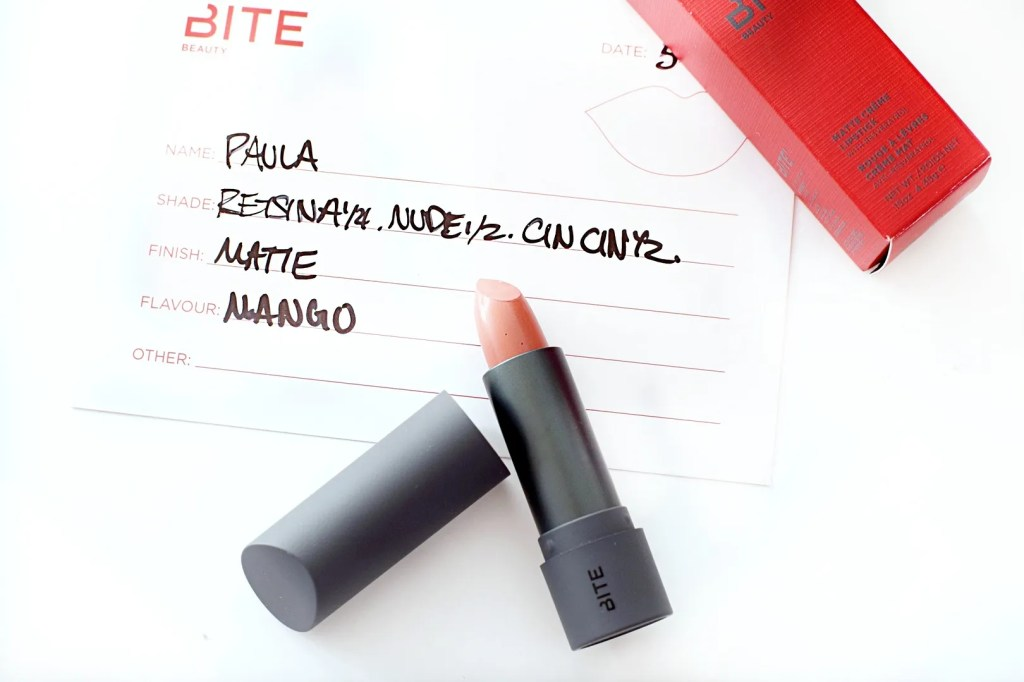 Bite Beauty Lip Lab