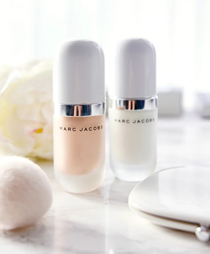 Marc Jacobs Coconut Dew Drops Highlighter Review