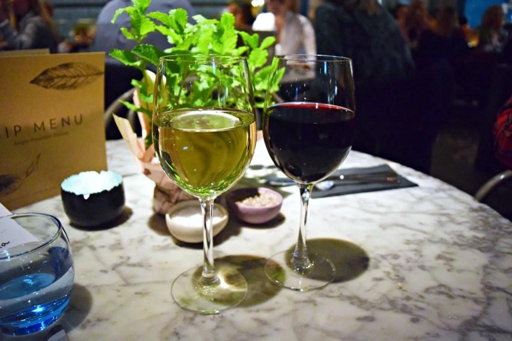 The Drift wine