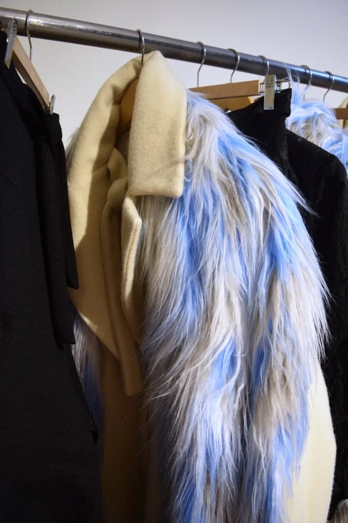 Heavy London Designer Showroom LFW AW15
