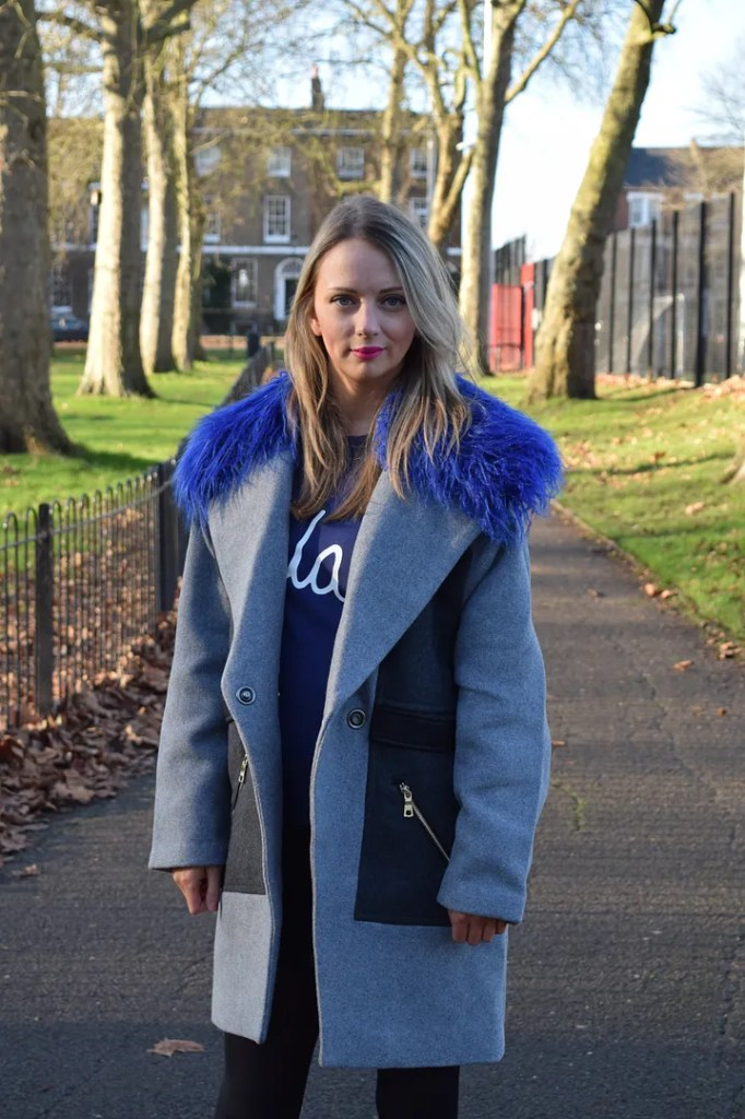 Three Floor Alaska Coat - The LDN Diaries