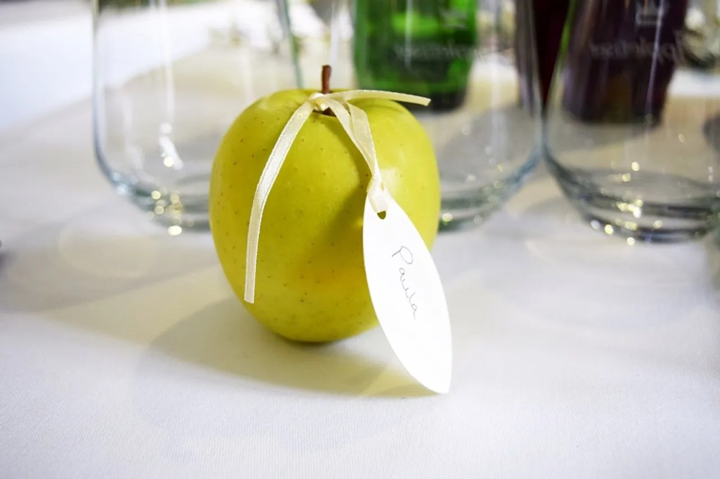Apple Place Name Table