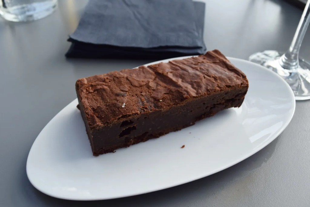 SkyPod Bar Brownie